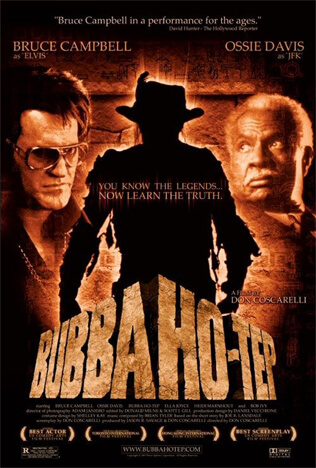 Bubba Ho-tep (2002) Movie Review