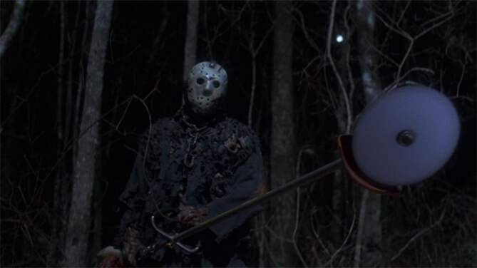Friday the 13th Part VII - The New Blood screenshot