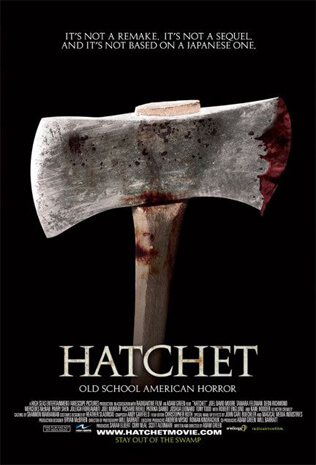 Hatchet (2006) Movie Review