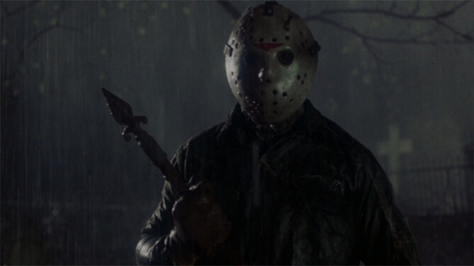 Jason Lives: Friday the 13th Part VI screenshot