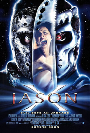 Jason X (2001) Movie Review