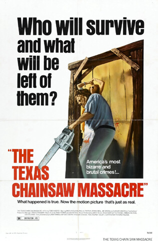 The Texas Chain Saw Massacre (1974) Movie Review