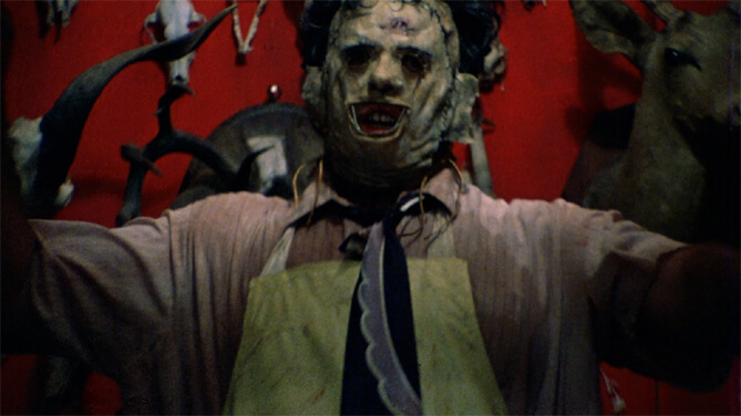 The Texas Chain Saw Massacre screenshot