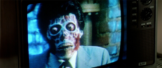 They Live screenshot