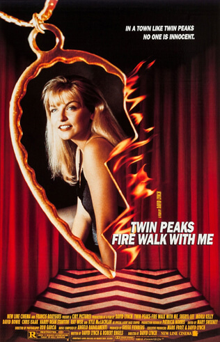 Twin Peaks: Fire Walk with Me (1992) Movie Review