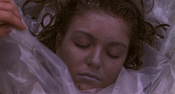 Twin Peaks: Fire Walk with Me screenshot